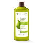 Регулиращ шампоан за мазна коса Yves Rocher - Botanical Hair Care 300ml