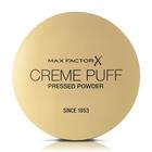 Компактна пудра Max Factor Crème Puff